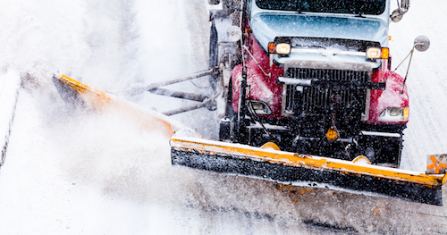 Contact Boston snow removal